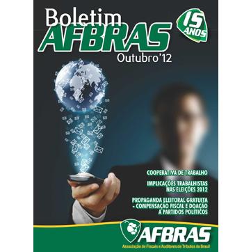 Edição 10 Outubro 2012
