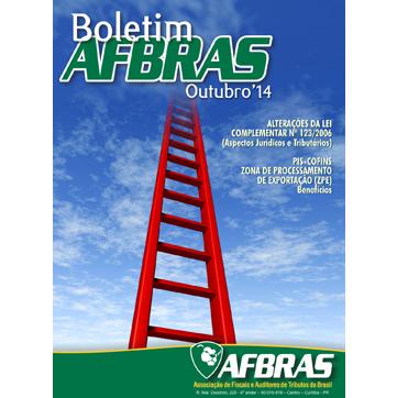 Edição 10 Outubro 2014