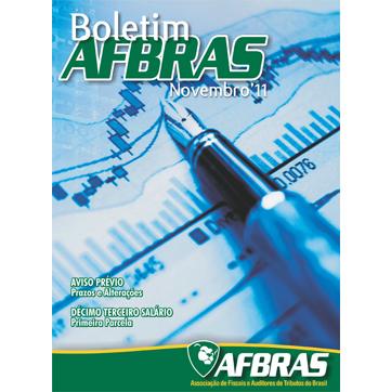 Edição 11 Novembro 2011