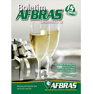 Edição 12 Dezembro 2012