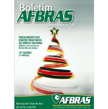 Edição 12 Dezembro 2014