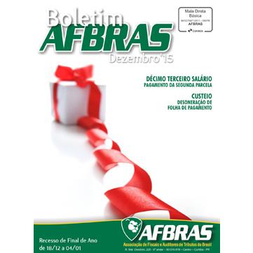 Edição 12 Dezembro 2015