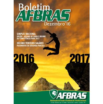 Edição 12 Dezembro 2016