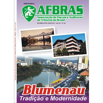 Edição 40 Blumenau SC
