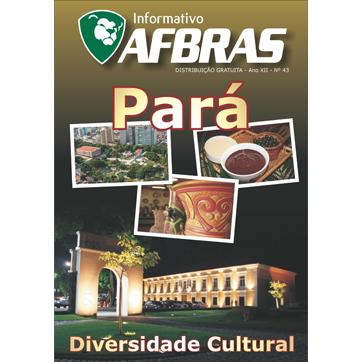 Edição 43 Belém PA