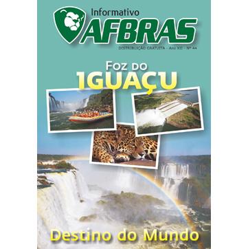 Edição 44 Foz do Iguaçu PR