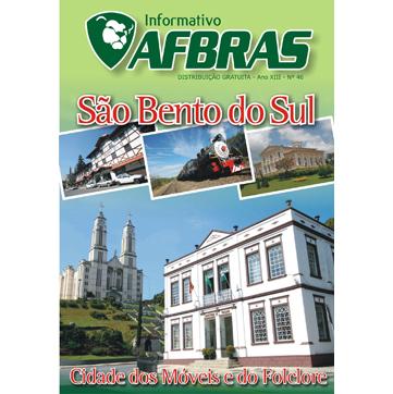 Edição 46 São Bento do Sul SC
