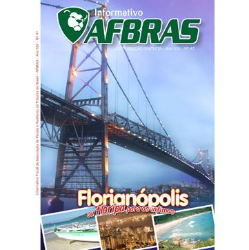 Edição 47 Florianópolis SC