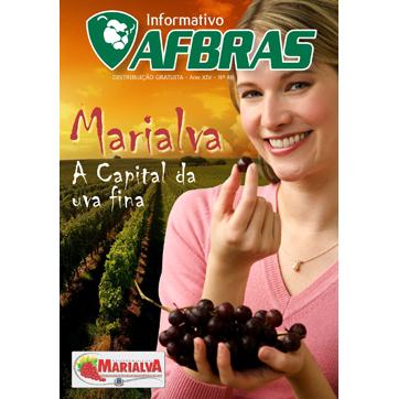 Edição 48 Marialva PR