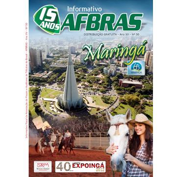 Edição 50 Maringá PR