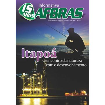 Edição 51 Itapoá SC