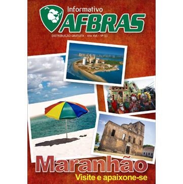 Edição 53 São Luís MA