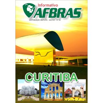 Edição 54 Curitiba PR