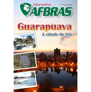 Edição 55 Guarapuava PR