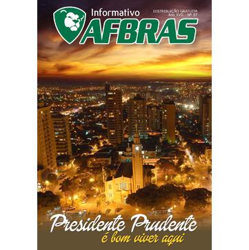 Edição 57 Presidente Prudente SP
