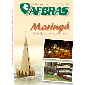 Edição 58 Maringá PR