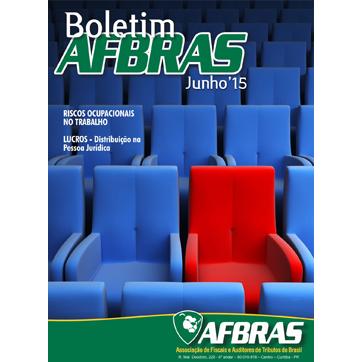Edição 6 Junho 2015