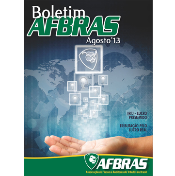 Edição 8 Agosto 2013